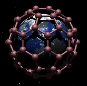 Dr. Chris Ewels, Dreams of Buckminster Fuller